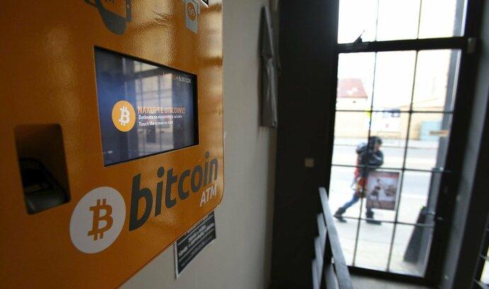 Regulace bitcoinu? Draghi: To není věc Evropské centrální banky