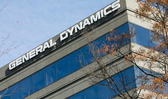 Zbrojovka General Dynamic koupí konkurenta. Utratí miliardy dolarů