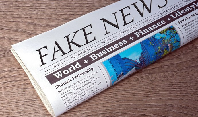 Pravda o pravdě: fake news v českém rybníce