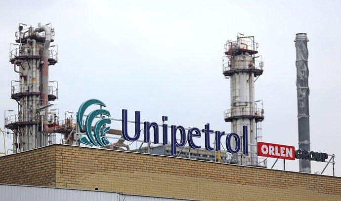 Vedení Unipetrolu navrhlo nevyplácet dividendu