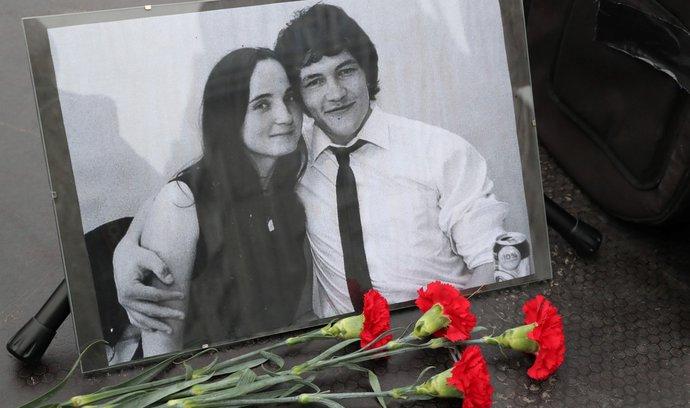 Selhání slovenské policie. Při zkoumání těl Kuciaka a jeho přítelkyně chyběl soudní lékař