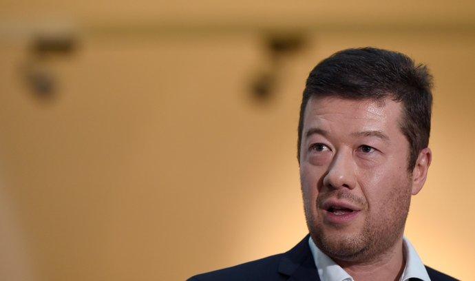 SPD je větší hrozba než extremisté, uvádí ministerstvo vnitra