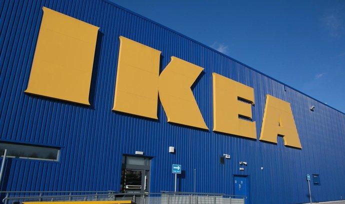 IKEA čeká v Česku růst tržeb, mají dosáhnout téměř deseti miliard