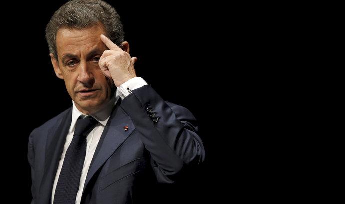Sarkozy s odvoláním neuspěl. Bývalého francouzského prezidenta zřejmě čeká soudní proces