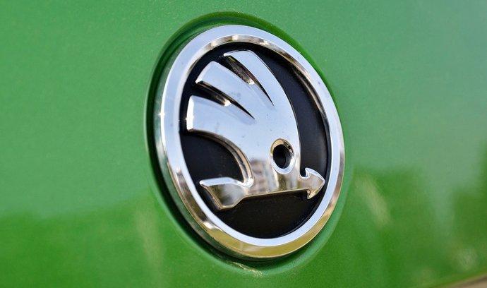 Škoda Auto zvýšila zisk o více než třetinu