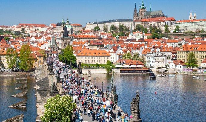 Praze neplánovaně zůstaly miliardy navíc
