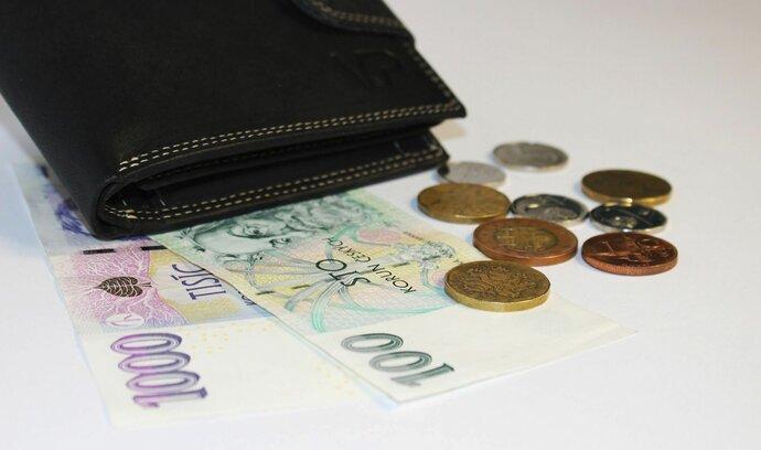 České domácnosti měly loni na útratu 2,6 bilionu korun. Kupní síla byla nejvyšší za posledních 14 let