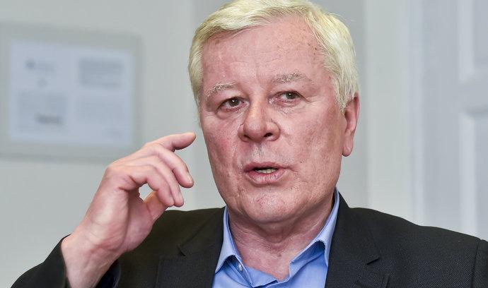 Musíme na Krym dotáhnout český byznys, říká komunista Skála po kritizované cestě