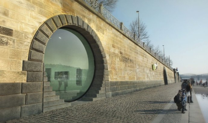 Praha na náplavce zavře tři podniky kvůli revitalizaci
