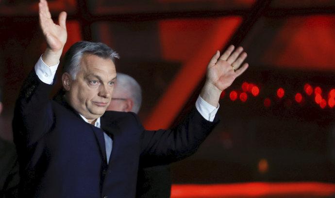 Komentář Gregora Martina Papucska: Orbán je čím dál tím stejnější