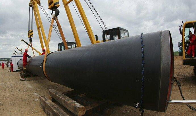 Ruský energetický projekt čtvrtstoletí se prodražuje