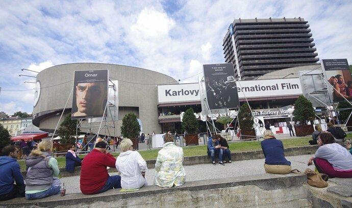 Karlovarský filmový festival má mít nové sponzory