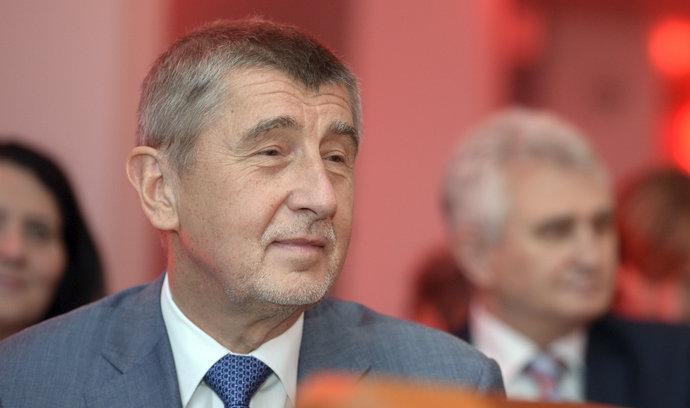 Průzkum: Babiš znovu posiluje, ČSSD se nachází na hranici zvolení