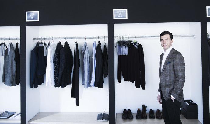 Známá česká módní značka potřebovala miliony na přežití