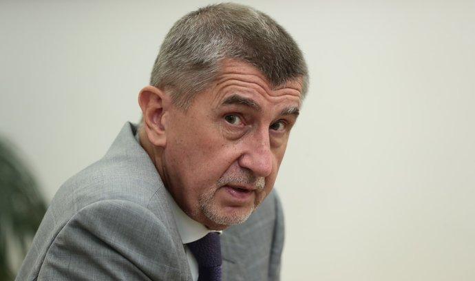 Komentář Jany Havligerové: Jak Babiš naštval odboráře
