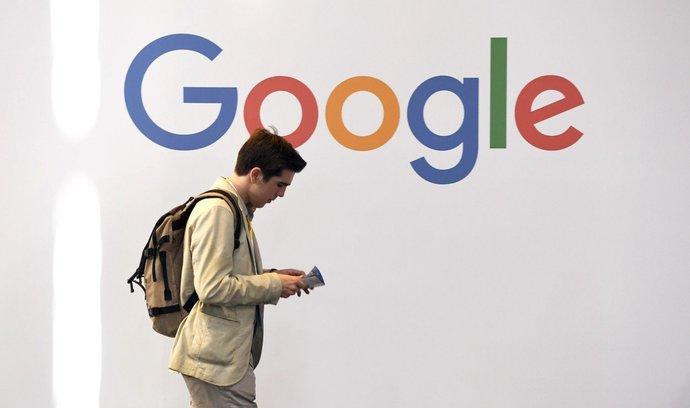 FT: Google dostane příští měsíc pokutu od Evropské komise