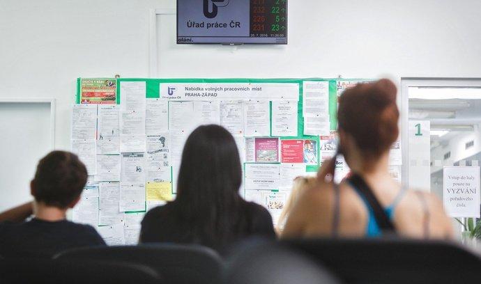 Změna zaměstnání. Co Čechy motivuje k hledání nové práce?