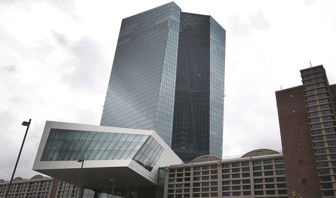 Akcie, měny & názory Jany Steckerové: ECB euru radost neudělá