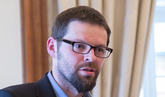 Tomáš Pavlas: Budou-li feministické apely prosazovat i muži, je vyšší pravděpodobnost, že je společnost vyslyší
