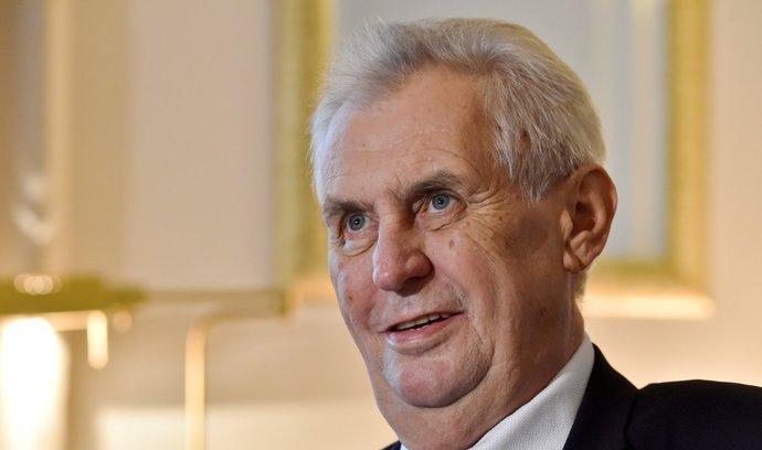 Zeman už Babiše nepotřebuje, nyní je nejsilnějším hráčem on, říká politolog Lukáš Jelínek