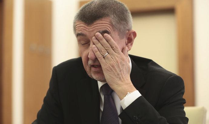 Glosa Jany Havligerové: Levičáci zANO