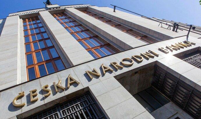 Akcie, měny & názory Viktora Zeisela: Jestřábí otočka v centrální bance