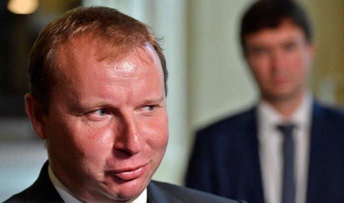 ČSSD utíná spekulace o novém ministrovi zahraničí, jediným kandidátem zůstává Poche