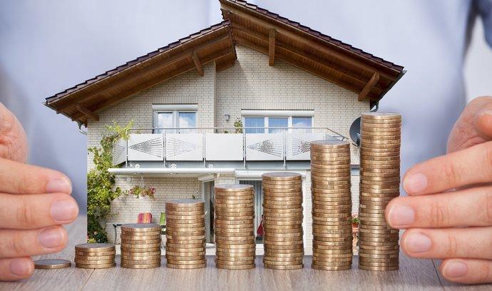 Náklady na bydlení drtí české domácnosti, v rámci EU patří k nejvyšším