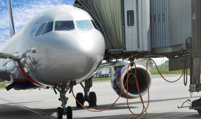 Státem udělených pokut leteckým dopravcům přibývá