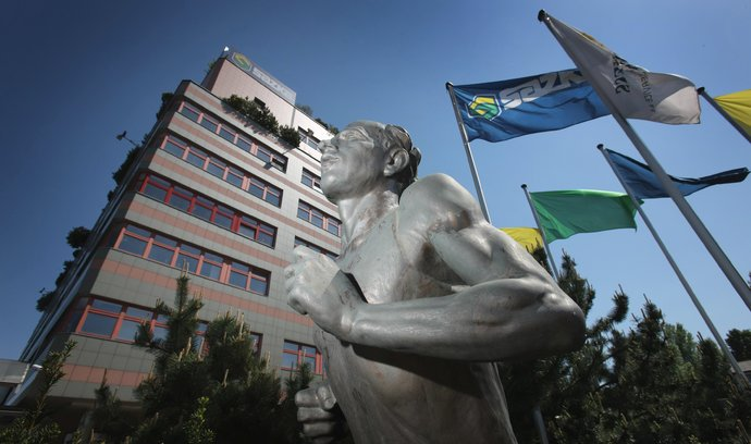 Plánovaný vstup Sazka Group naburzu brzdí rakouský Novomatic