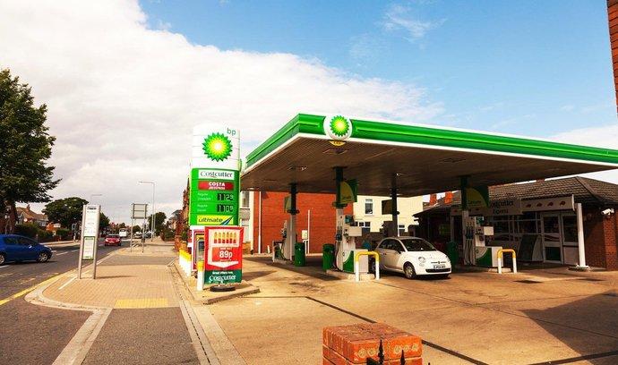 Koncern BP spustil těžbu v novém ložisku za miliardy, potrvá čtyři dekády