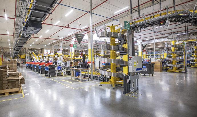 Tržby ve službách rostou, nejvíce v dopravě a skladování