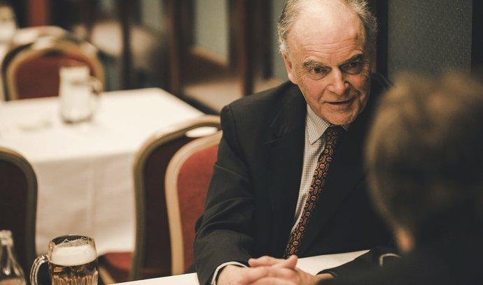 Čím méně si vás lidé spojují s politikou, tím lépe, říká vnuk Tomáše Bati