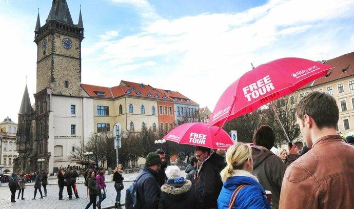 Praha chce vzdělanější průvodce. Změnu živnostenského zákona podporuje i Dostálová
