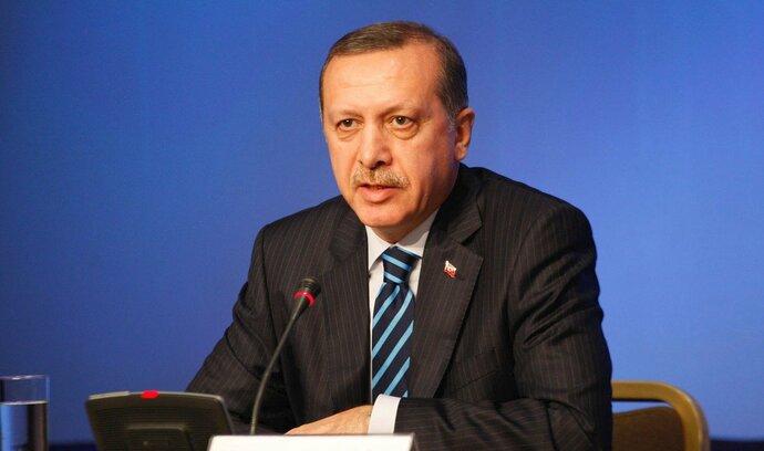 Příkaz zabít novináře Chášukdžího přišel z nejvyšších míst, myslí si Erdogan