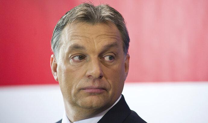 Maďarsko chce odvetu. Orbán plánuje sjednotit euroskeptiky v Evropském parlamentu
