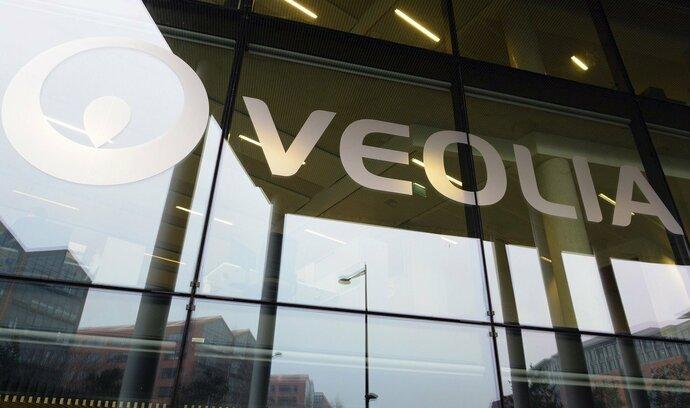 Dodavatel energií Veolia zvýšil zisky, v Česku vydělal přes půl druhé miliardy