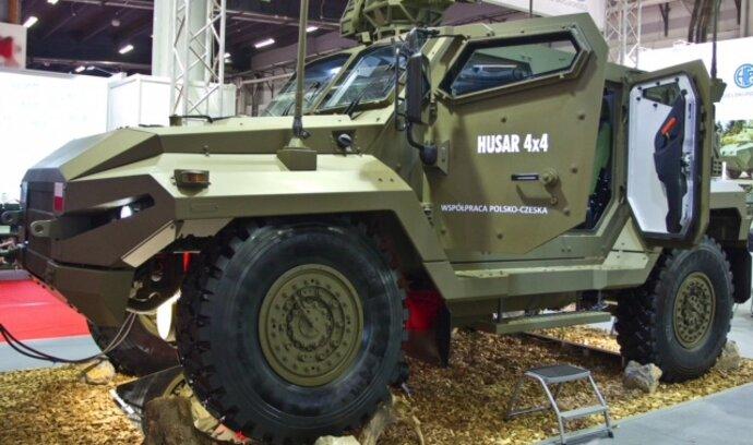 Firmy holdingu CZECHOSLOVAK GROUP se představí na významném evropském obranném veletrhu MSPO v polských Kielcích
