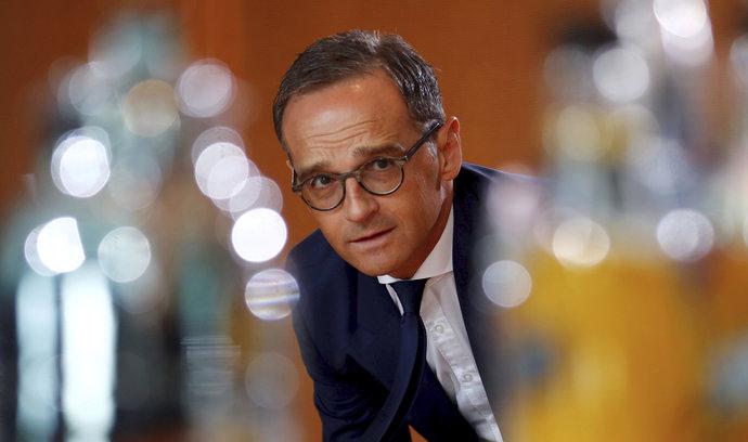 Česko je pro nás klíčový partner, uvedl na prvním setkání s Petříčkem německý ministr zahraničí