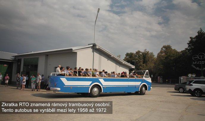 Škoda 706 RTO: připomeňte si legendární československý autobus