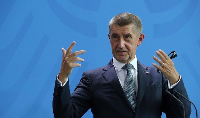 Komentář Jany Havligerové: Za Česko ještě bohatší