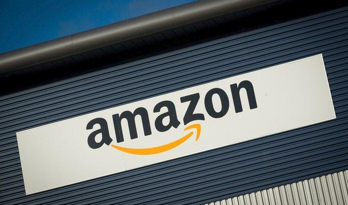 Zisk Amazonu v prvním čtvrtletí byl rekordní