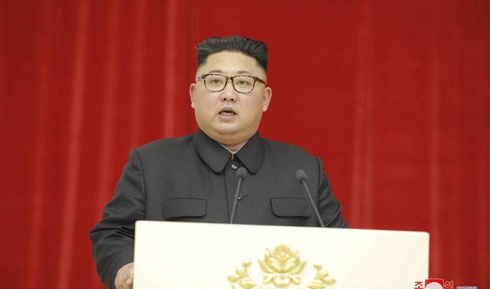 Kim zastavil likvidaci raketové střelnice, ukázaly satelitní snímky
