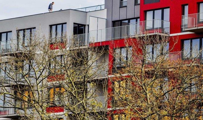 Prodejní ceny bytů v Česku vzrostly ke konci června o 11 procent