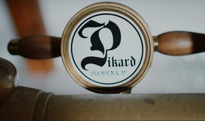 Pivní skaut: pivovar Pikard nabízí azyl uprostřed ostravského betonu