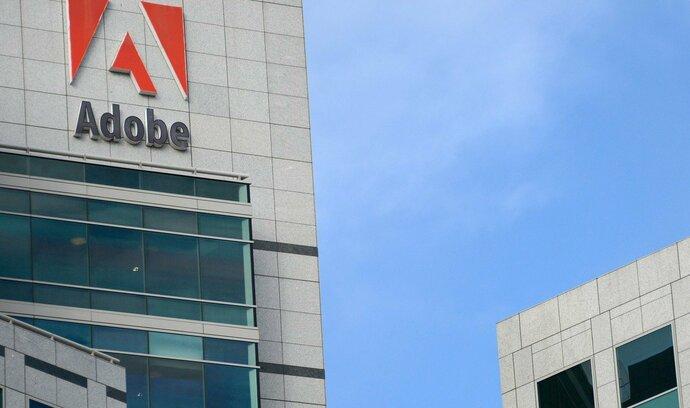 Adobe posiluje v cloudu. Za sto miliard koupí softwarovou firmu Marketo