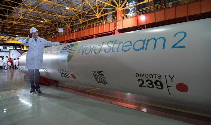 Stavba plynovodu Nord Stream 2 bude pokračovat 07ec414450e