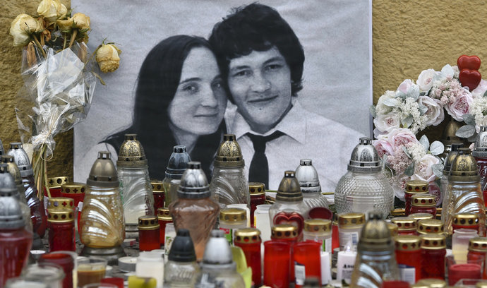 Za Kuciakovu vraždu zaplatil její objednavatel skoro dva miliony korun, uvedli vyšetřovatelé