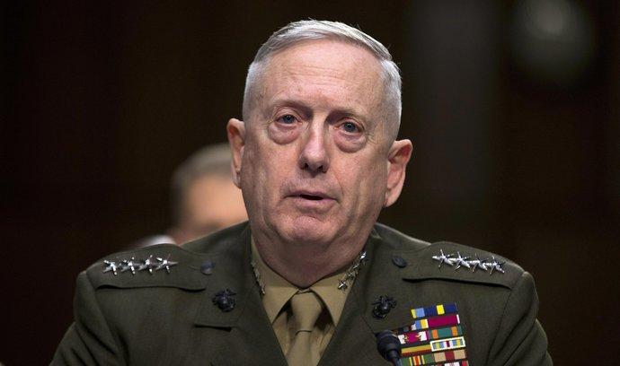Mattis: Spojené státy jsou připraveny poskytnout kybernetickou podporu spojencům z NATO