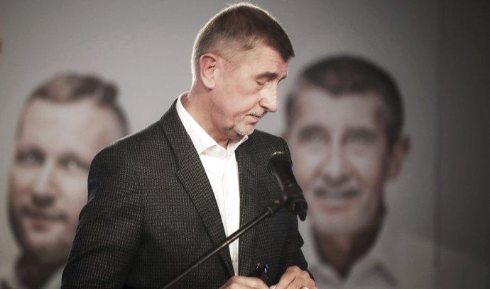 Babišovo ANO zřejmě narazilo na své limity, hodnotí výsledek voleb politolog